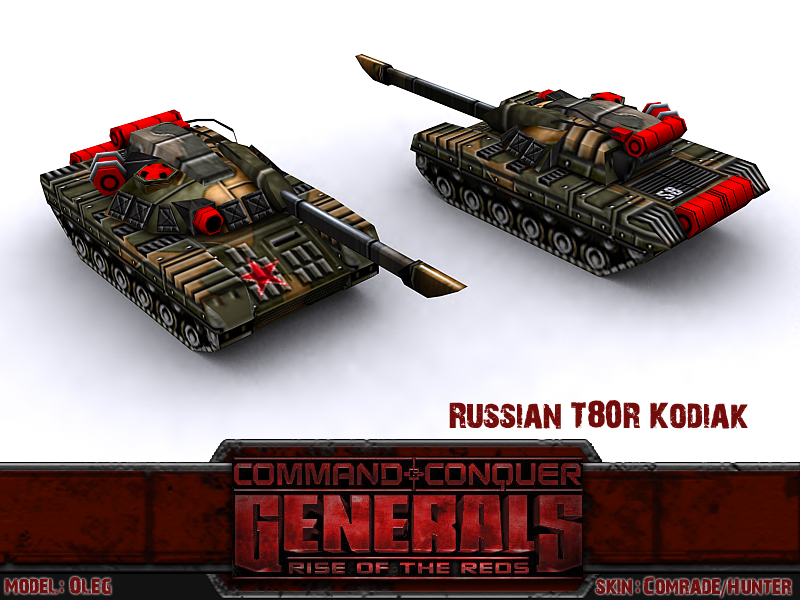 Russian C 38
