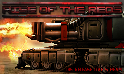 [Mods] Rise of the Reds 1.85 (Command & Conquer Generals Zero Hour) [1.85] [ENG]