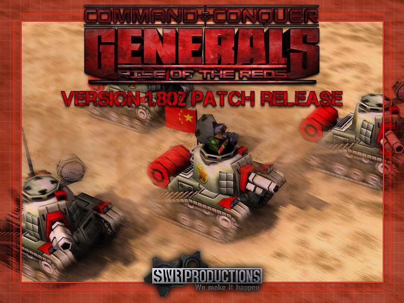 C&c Generals Zero Hour Enhanced a C&c Generals Zero Hour